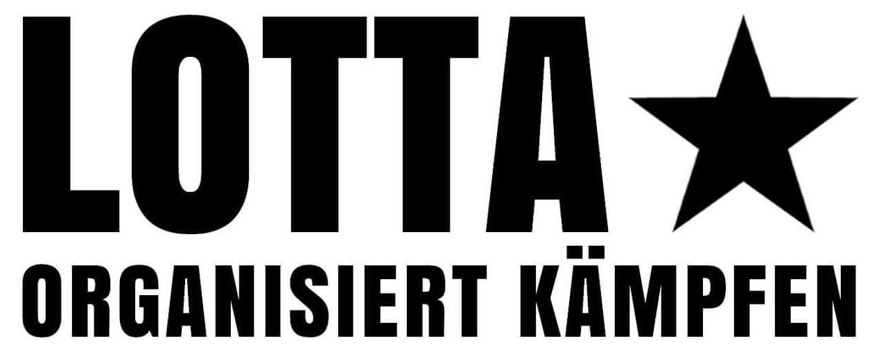 Lotta – Organisiert Kämpfen